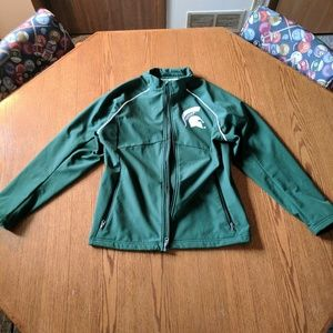 Other - Michigan State jacket